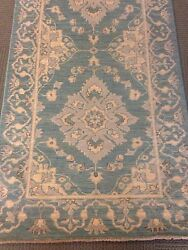 Peshawar chobi Oriental Area rug hall way runner 2'.8