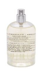 Weekend By 3.3 / 3.4 Oz Edt Cologne For Men New Tester