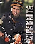 Guy Knits Sweaters And Vests Paperback Great Men's Patterns