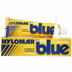 Hylomar Universal Blue Gasket & Jointing Compound - RallyMotorsport - 100g Tube