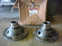Meritor A3835b340 Diff Case Halfs A3835b340s Nos As Pictured +