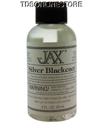 Antique Blackener For Gold And Silver 2 oz By Jax $17.84