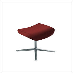 Coalesse Bob Lounge Ottoman In Multiple Fabrics And Colors -- By Steelcase