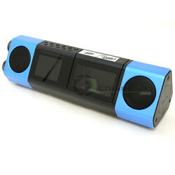 Steez Solo Type-s Portable Dancer Audio System Boombox By Pioneer Stz-d10s-l