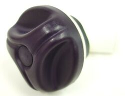 Seadoo Oem Pwc Oil Cap With Filler Neck Purple 1996-2001 Gs Gsx Rfi Limited