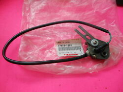 Nos Oem Kawasaki Vn1500 Side Stand Switch 27010-1359