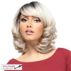 Itand039s A Wig Synthetic Wig - Harper