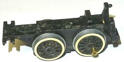 American Flyer No. Xa10075 Atlantic Die Cast Locomotive Chassis Assembly