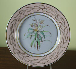 Collectors Kpm Historical Plate From The Royal Collection, Limited Edition