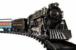 brand new lionel polar express train set g