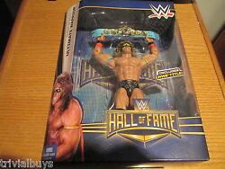 wwe elite collection hall of fame ultimate