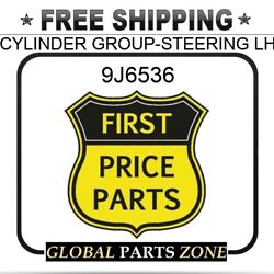 9j6536 - Cylinder Group-steering Lh Fits Caterpillar Cat
