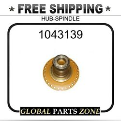1043139 - Hub-spindle 0r8522 For Caterpillar Cat
