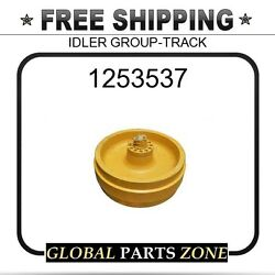 1253537 - IDLER GROUP-TRACK 9W9734 CR5045 7T0962 1079617 for Caterpillar (CAT)