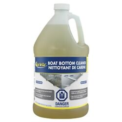 Star Brite Boat Bottom Cleaner 1 Gallon 92200 Cleaning Boat Scum Line Rust