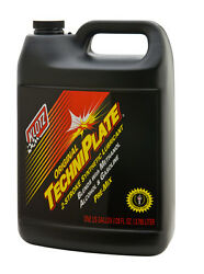 Klotz Kl-205 Original Techniplate 2stroke/cycle Synthetic Oil 1 Case 4 Gallons