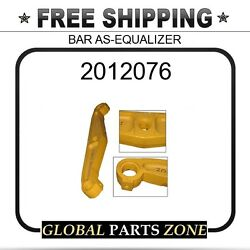 2012076 - Bar As-equalizer 3w5979 1905452 8g8309 10r9158 Fits Caterpillar Cat