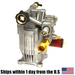 Pressure Washer Water Pump Fits Makes Models With Honda Gc160 Engine 7/8 Shaft