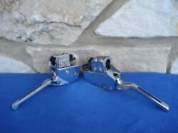 Sale For Harley Chopper Custom Motorcycles Handlebar Control For Front Brakes