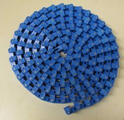 Precision Automation Da8010-30-04 30mm Old Style Minilink Chain 11' In Length