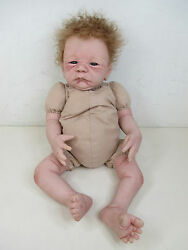realistic reborn doll real life features