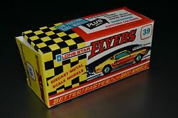 lone star flyers 39 ford u s mustang repro