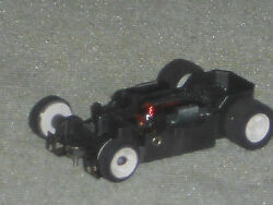aurora afx g plus chassis ho slot car very