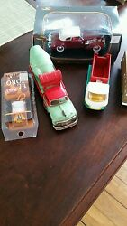 toy truck lot of 5 corgi buddy l rare