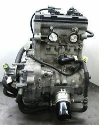 Used Arctic Cat 4-Stroke Engine Motor 2007 Jag Z1 1100 Early Build 2042 miles