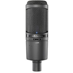 Audio Technica AT2020USBi Cardioid Condenser USB Microphone New!