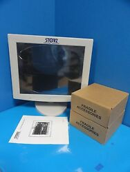 Storz Wuis994-dr 19 Lifevue Touch Panel W/ Desk Stand, Nds V3c-sx19-r110 7328