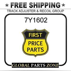 7y1602 - Track Adjuster And Recoil Group Fit Caterpillar Cat