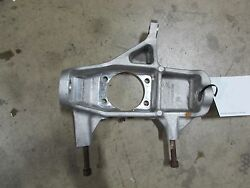 Mclaren Mp4-12c Lh Left Front Knuckle/ Upright W/o Hub P/n 11b0033cp01