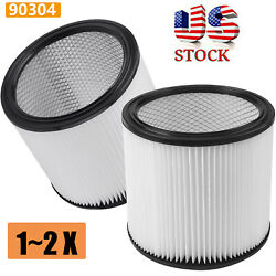 Filter Cartridge For Shop Vac Wet Dry 90304 9030400 903-04-00 9034 Replacement