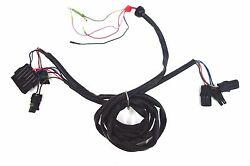 Seadoo Oem Pwc Front Hood Electrical Harness Assembly 1996-2002 Spx Explorer 717