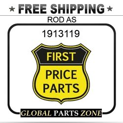 1913119 - Rod As Fit Caterpillar Cat Free Shipping
