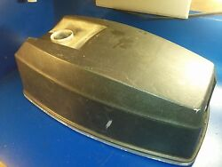 0282057 Cover 282057 = Johnson Evinrude 50hp Outboard Parts