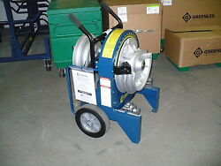 Current Tool 77r 1/2-2 Electric 1/2-2 Conduit Bender New