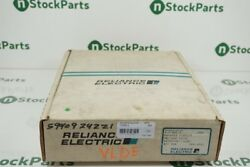 Reliance Electric 0-51847-4 Vlde Nsfb