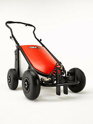 Bowcom Gmx Electric Spray Line Marker | Precision Line Marking With Handy Access