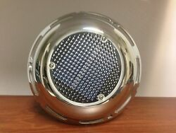 Pactrade Marine 700cu Ft Solar Powered 24 Hrs Ventilators Stainless Steel Cover