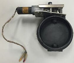 Amot 4261b05a072-24v, Electric Solenoid Operated Speedtrap