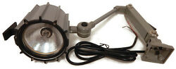 Arc Ray Oland039reliable Halogen Light - Plug In - No Base New