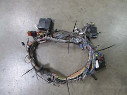 Ferrari 360 Front Tub Connecting Cable Wiring Harness Used P/n 178346