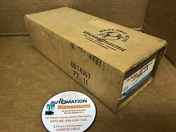Nib 16sb1227a9645g1x4 Ge Switch Cam Operated 6stage 3position Spring Return