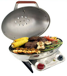 Victory Sieclipse Sport Eclipse Boat Barbeque Bbq W/ Accessories 135-917
