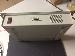 Ge Medical 2149852 Sbs Bit 3 I/f System Comm. F/o Mri - Outright