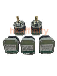 One New AC09-CY FUJI Electric FA Rotary Switch For Electronic Handwheel MPG