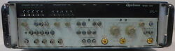 Gigatronics 1026 Signal Generator 0.05-26.5 Ghz Tested And Working
