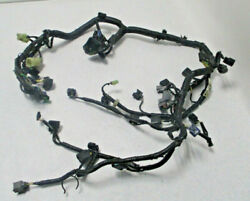 Honda Outboard Bf225 Wiring Harness 32100-zy3-a00 C16-4f